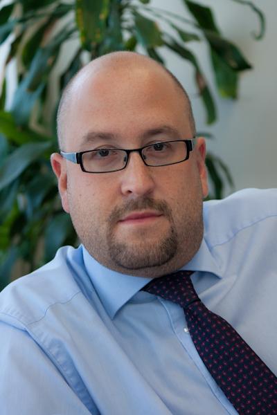 Andreas Teischl