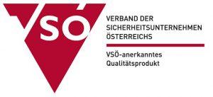 VSOE - anerkanntes Qualitaetsprodukt